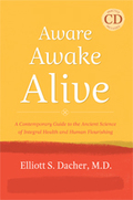 Aware, Awake, Alive Book Cover
